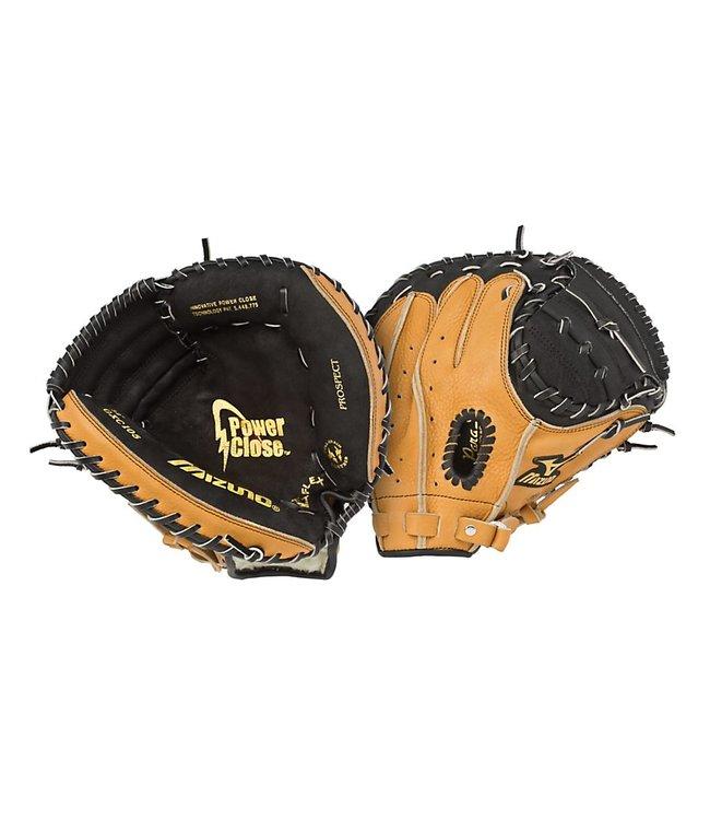 Mizuno Mizuno GXC105 Prospect catcher glove 32.5'' LHT