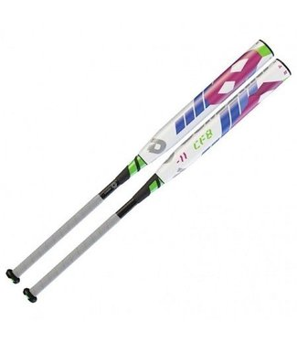 "DeMarini DeMarini CF8 Fastpicht Bat 33""/22 oz"