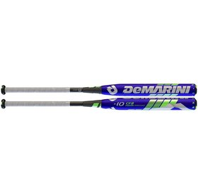 "DeMarini DeMarini CF8 Insane Fastpicht Bat Endload 33""/ 23 oz"