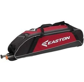 Easton Easton A300w Wheeled Bag Black/Red