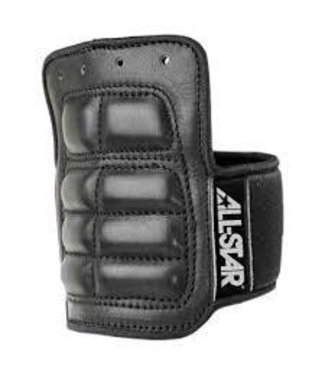 All Star All-Star Pro Lace On Wrist Guard Small YG-2