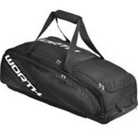 Worth Worth Coach and Catcher Travel Equipment Bag