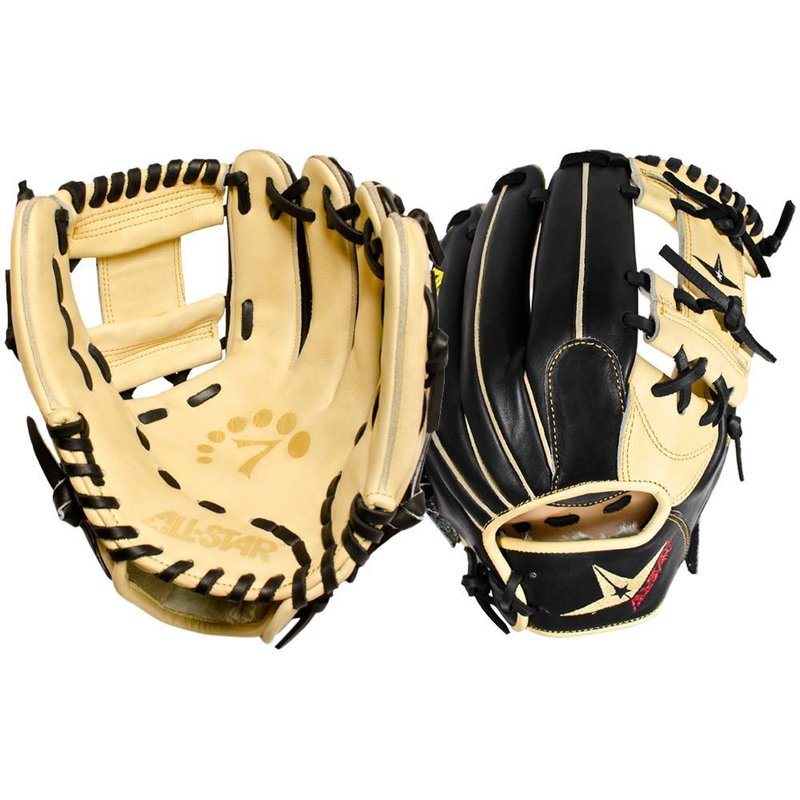 All Star All star System Seven FGS7-IFL 11.75''