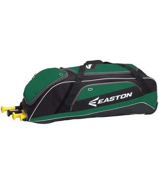 Easton E500W wheeled bag Green