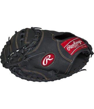Rawlings Rawlings Renegade catcher glove RCM325BB 32.5'' LHT