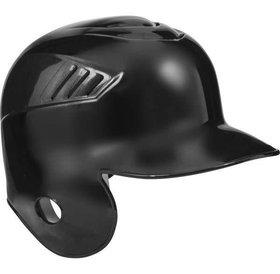 Rawlings Rawlings CoolFlo Pro Single Flap Batting Helmet for Right Handed Batter Medium - 7 1/8 / 7 1/4  CFSEL B89