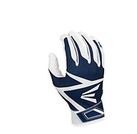 Easton EASTON Z3 HYPERSKIN BATTING GLOVE YOUTH WH/NY
