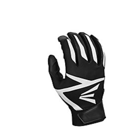 Easton EASTON Z3 HYPERSKIN BATTING GLOVE YOUTH BK/BK