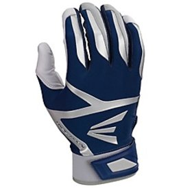 Easton Easton Z7 VRS Batting Gloves Youth Grey/Navy