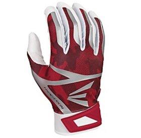 Easton Easton Z7 Hyperskin Batting glove adult white/red