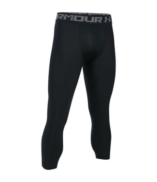 Under Armour Under Armour HeatGear Armour 2.0 3/4 legging adult black