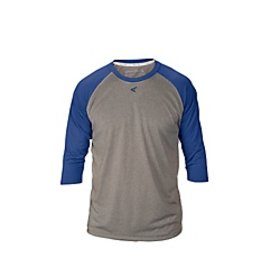 Easton EASTON RAGLAN CREW NECK ADULT Athletic/Royal