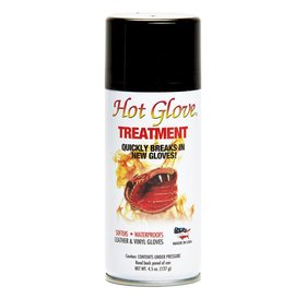 Sideline Sports Sidelines Hot glove treatment