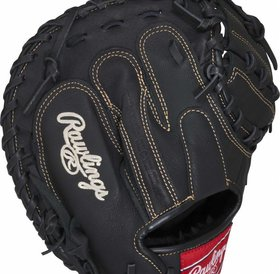 Rawlings Rawlings Renegade catcher glove RCM325BB 32.5'' RHT
