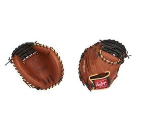 Rawlings Rawlings Sandlot SCM33S Catcher 33 RHT