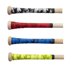Easton Easton Hyperskin grip BASECAMO 1.2MM red