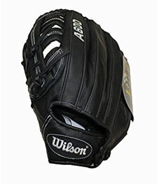 Wilson Wilson A600 Canada SMU slowpitch softball glove 13'' LHT