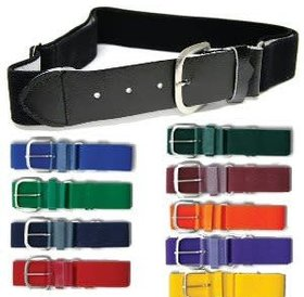 On Field On Field Adult elastic Belt OSFA