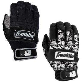 Franklin Franklin All-Weather Pro Batting Gloves