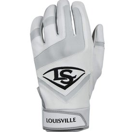 Cutters Louisville Slugger Genuine batting glove adult