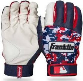 Franklin Franklin Digitek Batting Glove Youth