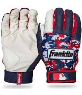 Franklin Franklin Digitek Batting Glove Youth
