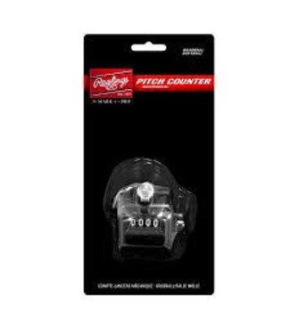 Rawlings Rawlings PCM pitch counter