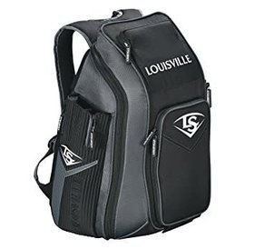 Louisville Slugger Louisville Slugger Prime - Stick pack black and charcoal