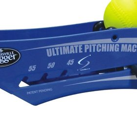 Louisville Slugger LS Triple Flame Hand Held Pitching machine