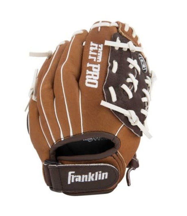 Franklin Franklin RTP Pro Series Brown 9''