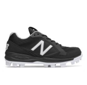 New Balance Athletic New Balance PLTUPEK1 low-cut TPU Black-Black