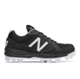 New Balance Athletic New Balance PLTUPEK1 low-cut TPU Black-Black
