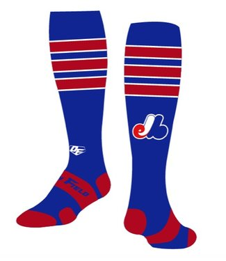 On Field On Field custom socks Expos