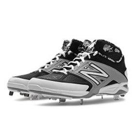 New Balance Athletic New Balance M4040GK2 Grey/Black 8