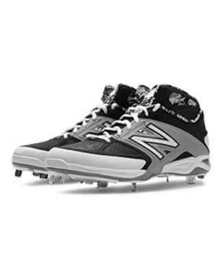 New Balance Athletic New Balance M4040GK2 Grey/Black 8