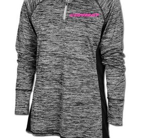 Combat Women's quarter zip small