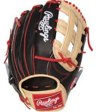 Rawlings Rawlings Heart of the Hide PROBH34 BRYCE HARPER Game day 13'' RHT