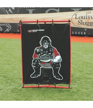 Louisville Slugger Louisville Slugger dual sports Canvas catcher