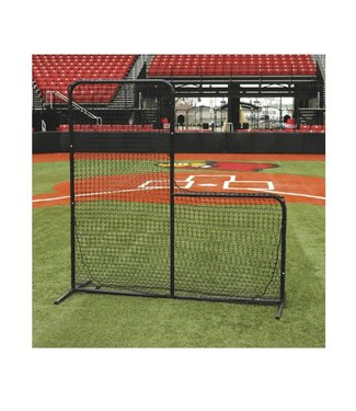 Louisville Slugger Louisville Slugger L-screen pitcher frame