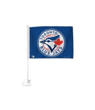 Mustang products Mustang MLB Toronto Blue Jays car flag