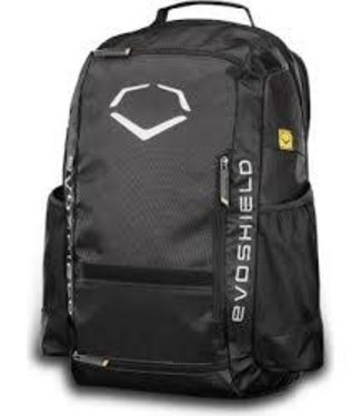 EvoShield EVOSHIELD BACKPACK GRANSTAND BLACK