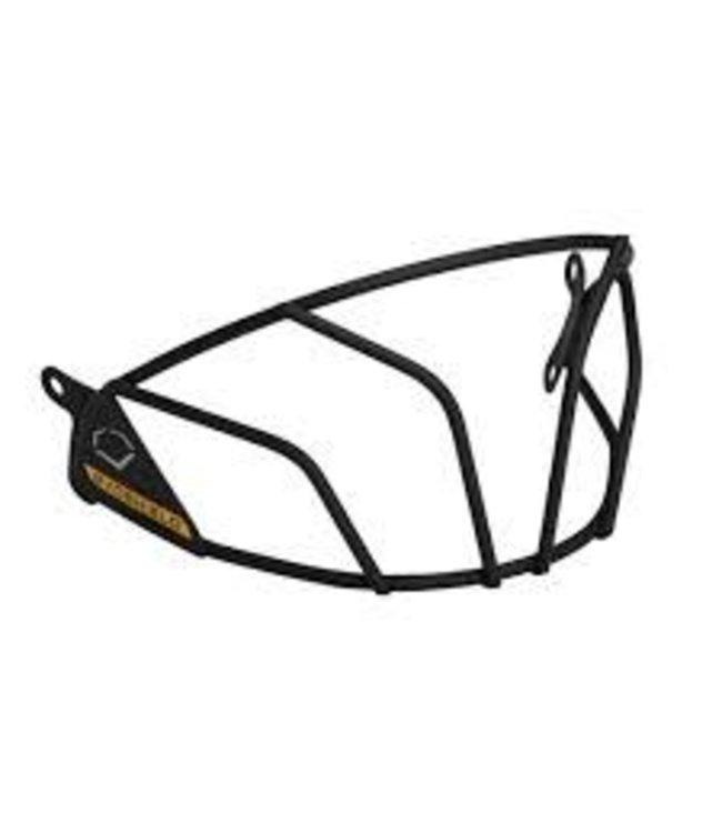 EVOSHIELD XVT  FaceMask Black L/XL
