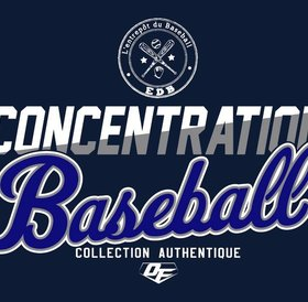 Concentration sportive 2e cycle de l'Entrepot du baseball