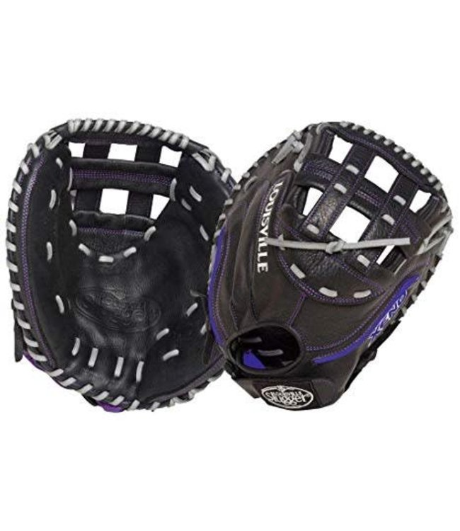 Louisville Slugger LS Xeno Softball First Base RHT XNBK6-FBM1