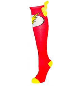Flash W/Wings Knee High