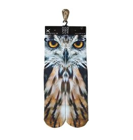 Odd Sox Owl Socks