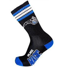 Orlando Magic Socks With Stripes