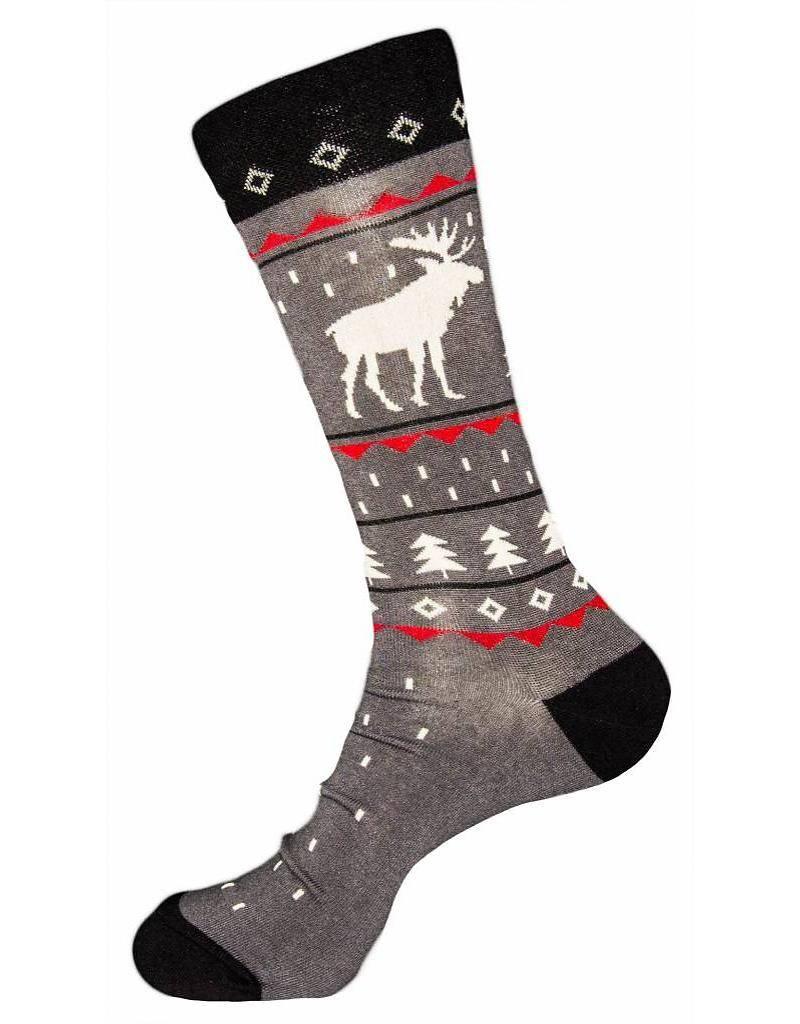 Sox Market Holiday Giveaway! Enter to WIN 5 Pairs of Holiday Socks