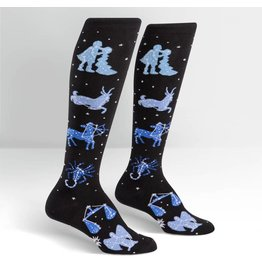 Sock it to Me SITM Women's Zodiac Socks