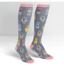 Sock it to Me SITM Women's Bears Socks